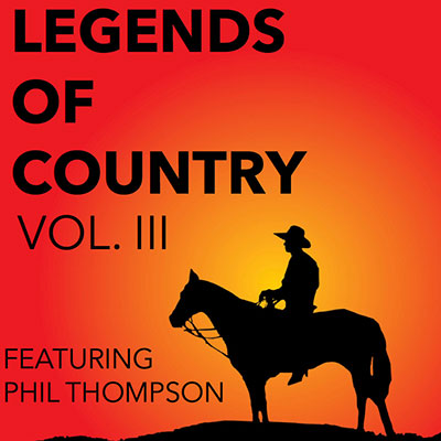 Legends of Country Vol. III