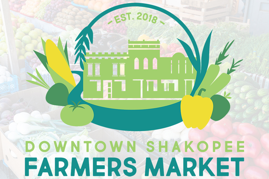 Downtown Shakopee Farmers Market