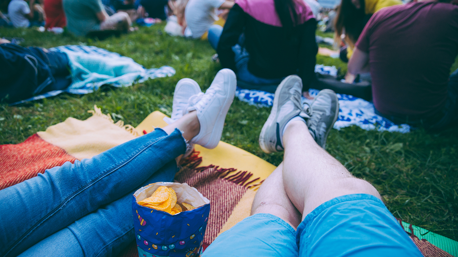Movie in the Park – 'Toy Story 4'