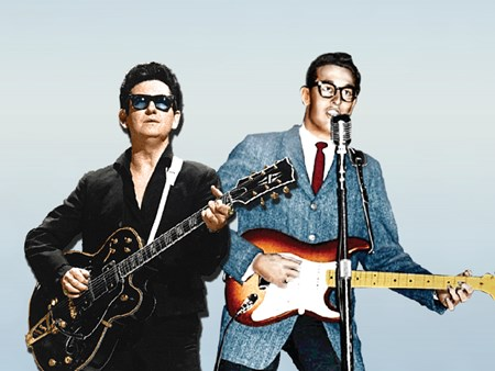 Roy Orbison and Buddy Holly Hologram: Rock 'N' Roll Dream Tour