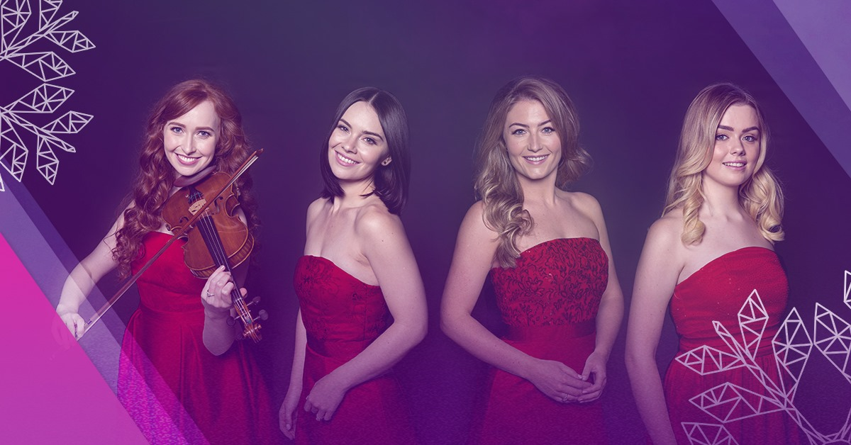 Celtic Woman Christmas.Celtic Woman The Best Of Christmas Tour Visit Shakopee