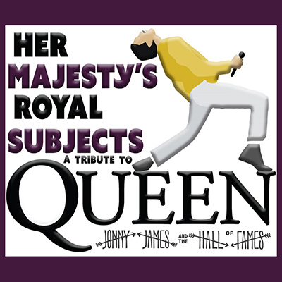 Her Majesty's Royal Subjects – A Tribute to Queen