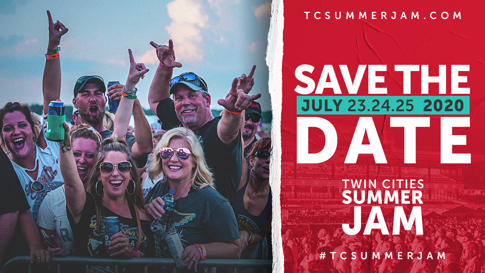 Twin Cities Summer Jam