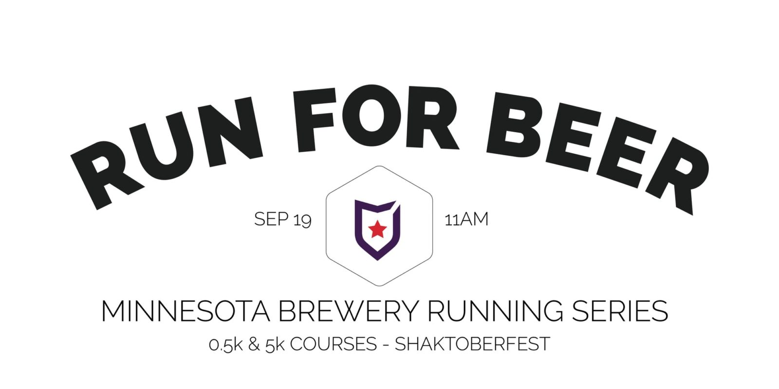 Beer Run - Badger Hill Brewing Co | 2020 Minnesota Brewery Running Series