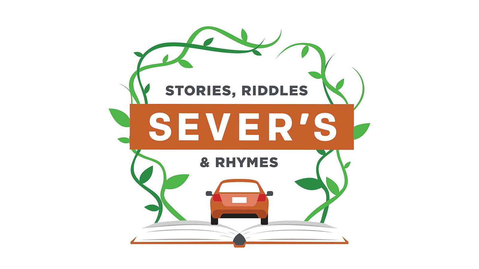 Sever's Stories, Riddles, & Rhymes