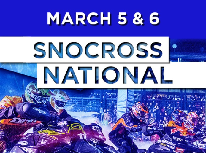 2021 Snocross National