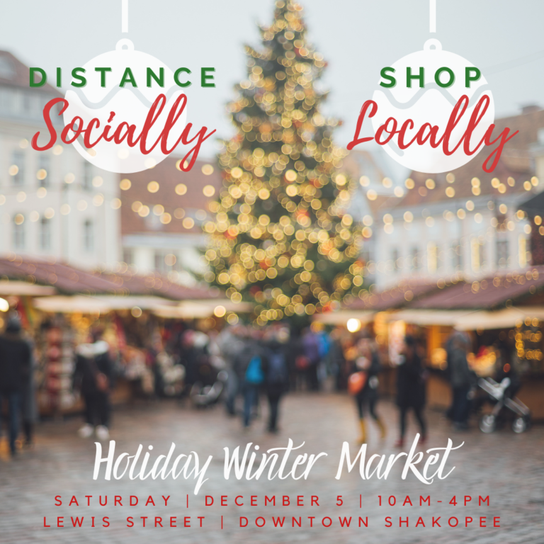 Holiday Winter Market