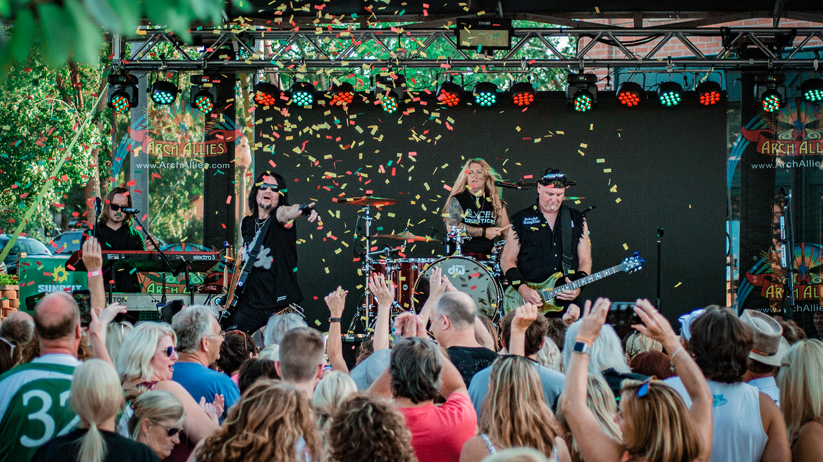 Summer Festivals and Events In and Near Shakopee