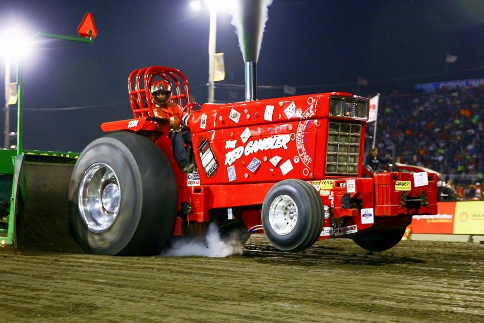NTPA Truck & Tractor Pull