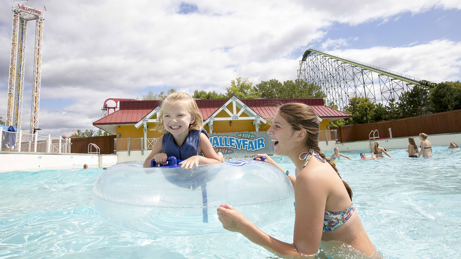 Visit Shakopee Itinerary: A Day of Family Fun at Valleyfair