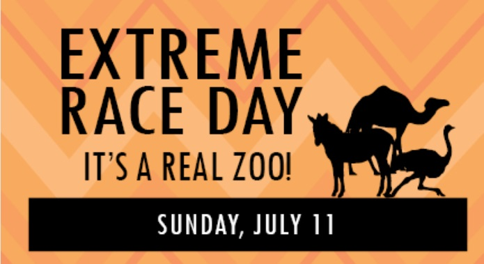 Extreme Race Day