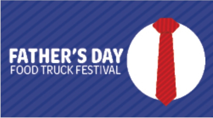 Father's Day - Food Truck Festival