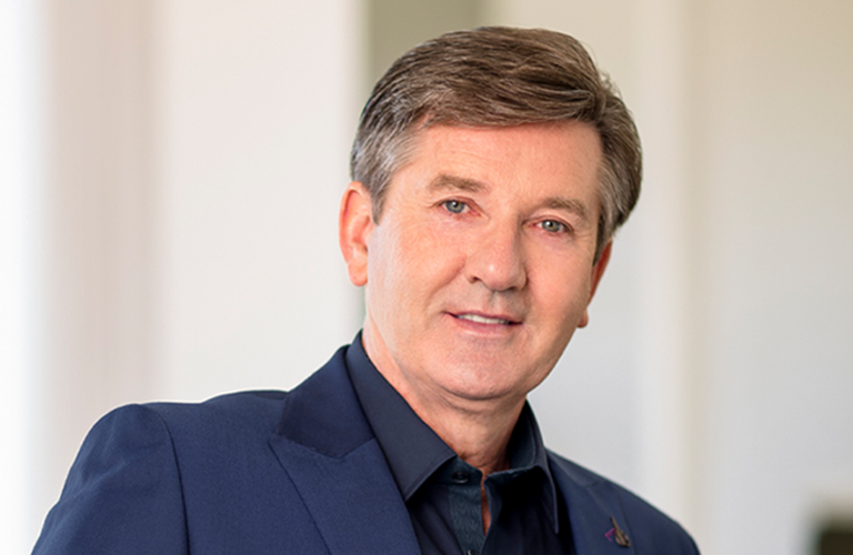 Christmas & More With Daniel O'Donnell