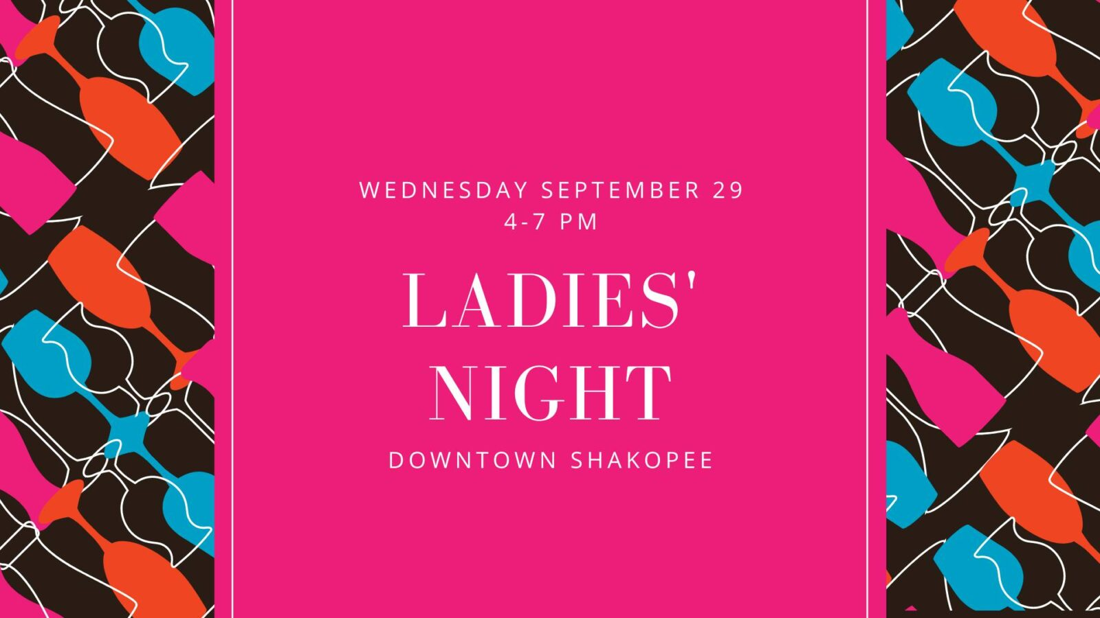 Downtown Shakopee Ladies Night Out
