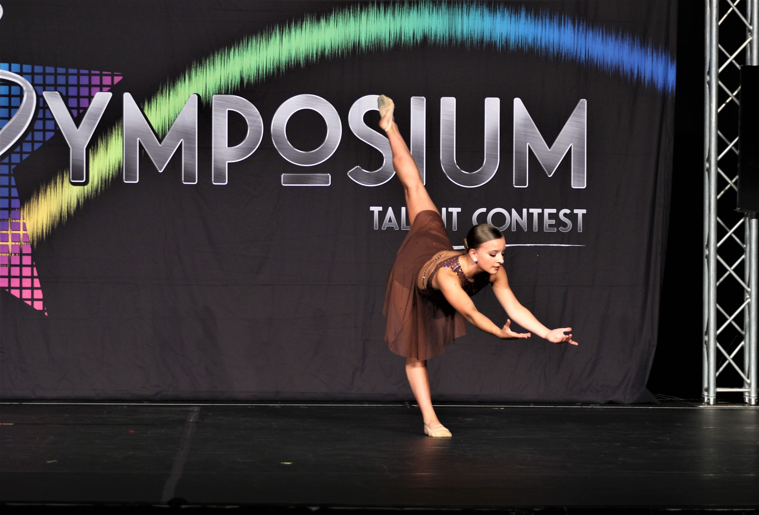 Symposium Talent Midwest Regional Dance Competition